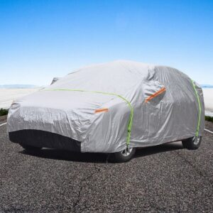 5 Hail Car Covers - Featured -gunhyi-the-best-cover-for-suvs