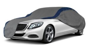 5 Hail Car Covers - Featured -he-duck-covers-weather-defender-the-best-car-cover-for-sedans