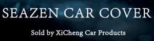 5 Hail Car Covers - Featured -xicheng-car-products-logo