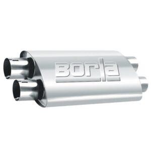 The best exhaust — borla-proxs-400286-2