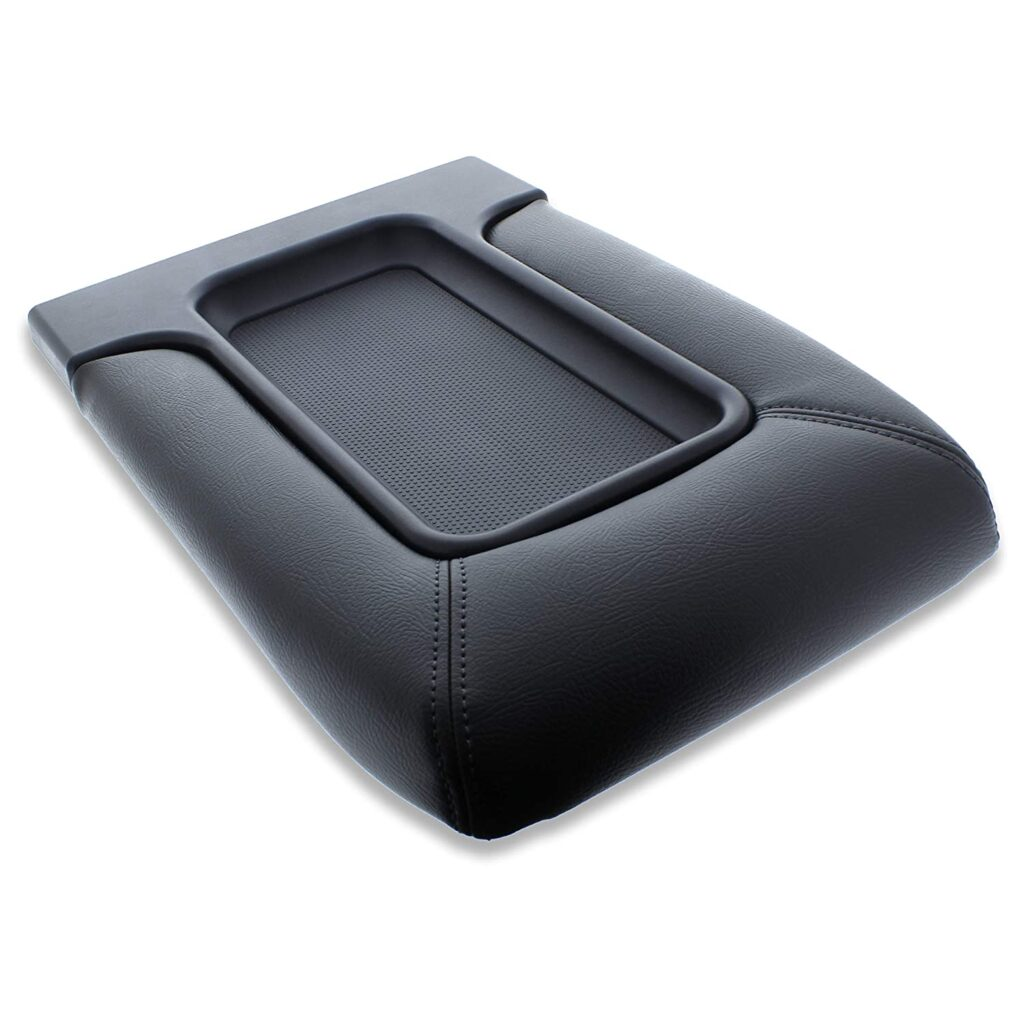 EcoAuto Lid Replacement Kit- Great for 2002 Cadillac Escalade Center Console Organizer