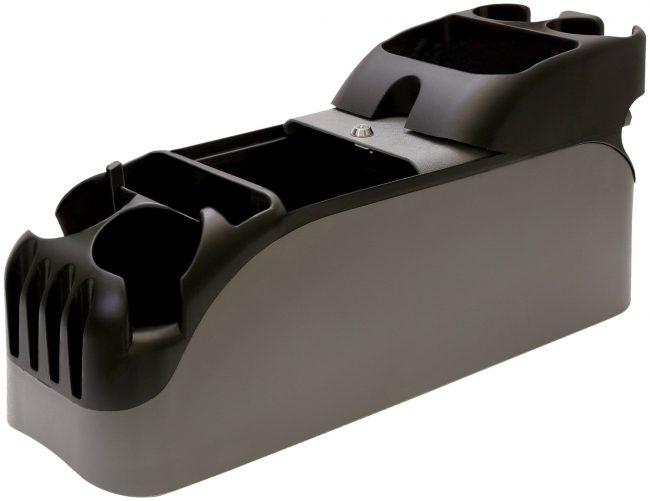 54215 TSI Console- Best 2005 Ford F150 center console Organizer